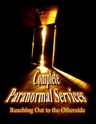 Complete Paranormal Services