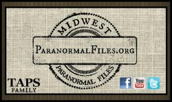Midwest Paranormal Files