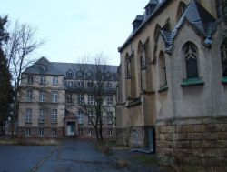 Waldniel Hoster School