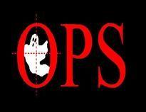 Oxford Paranormal Society