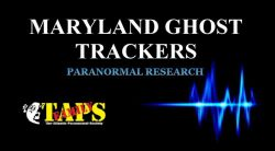 Maryland Ghost Trackers