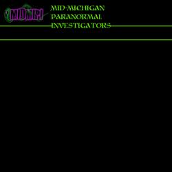 Mid Michigan Paranormal Investigators