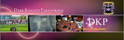 Dark Knight Paranormal