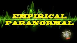 Empirical Paranormal